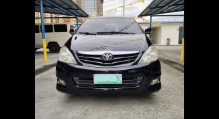 2010 Toyota Innova G Gas AT