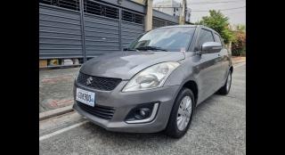 2018 Suzuki Swift 1.2 MT