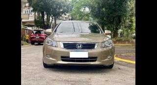 2008 Honda Accord 3.5 SV AT