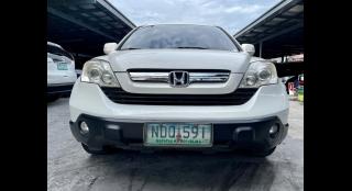 2009 Honda CR-V 2.0 S AT