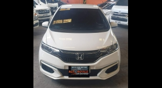 2018 Honda Jazz MT Gasoline