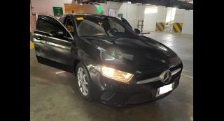 2019 Mercedes-Benz A180D 1.5L AT Diesel