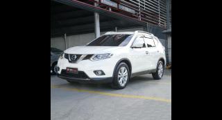 2016 Nissan XTrail CVT 4x4