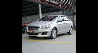 2017 Suzuki Ciaz 1.4 GLX AT