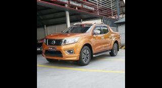 2017 Nissan Navara 2.5L AT Diesel