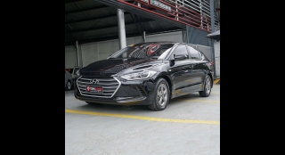 2019 Hyundai Elantra 1.6 GL Manual