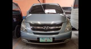 2008 Hyundai Grand Starex HVX