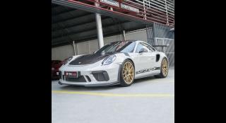 2020 Porsche 911 GT3 RS
