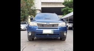 2009 Subaru Forester XT