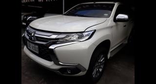 2019 Mitsubishi Montero Sport GLX MT Diesel