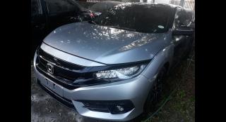 2019 Honda Civic 1.5 RS Turbo CVT