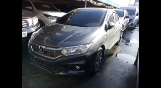 2020 Honda City 1.5L AT Gasoline