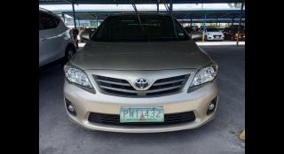 2011 Toyota Corolla Altis 1.6 G MT