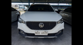 2019 MG ZS 1.5L AT