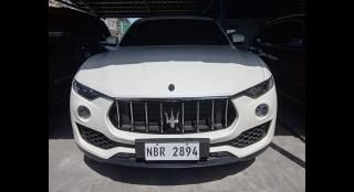 2017 Maserati Levante AT Diesel