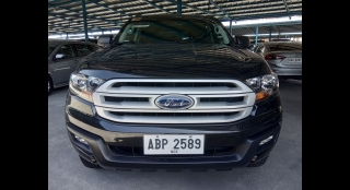 2015 Ford Everest Ambiente