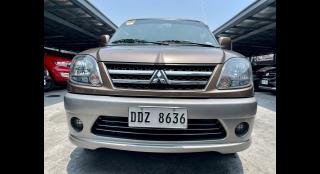 2016 Mitsubishi Adventure GLS Sport MT Diesel