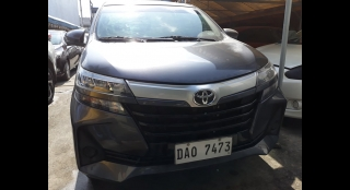 2019 Toyota Avanza 1.3L AT Gasoline