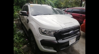 2018 Ford Ranger 3.2L Wildtrak 4x4 AT