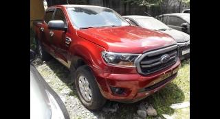 2019 Ford Ranger 2.2L MT Diesel