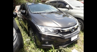 2020 Honda City 1.5L AT Gasoline