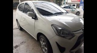 2020 Toyota Wigo 1.0 MT Gas