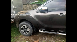2019 Mazda BT-50 2.2L AT Diesel