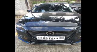 2019 Mazda 3 Hatchback 1.5L AT Gasoline
