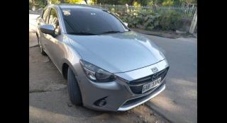 2017 Mazda 2 Sedan 1.5 SkyActiv AT