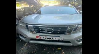 2019 Nissan Navara 2.5 VL AT 4x4