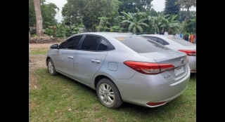 2020 Toyota Vios 1.3L MT Gasoline