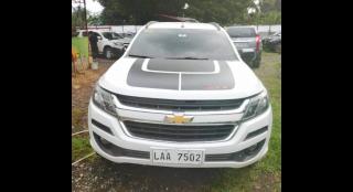 2017 Chevrolet Trailblazer 2.8 LT AT