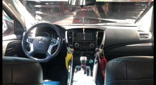 2019 Mitsubishi Montero Sport GLX AT Diesel