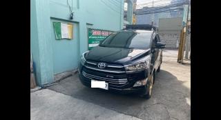 2016 Toyota Innova 2.8 E AT Diesel