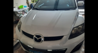 2010 Mazda CX-7 2.5L AT Gasoline