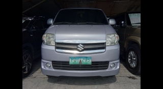 2010 Suzuki APV AT