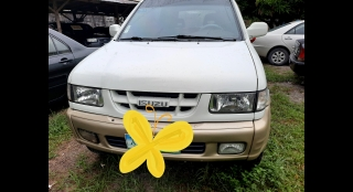 2004 Isuzu Hi-Lander Crosswind XUVi AT