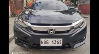 2019 Honda Civic 1.8 S CVT