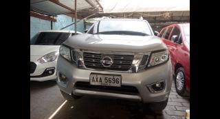 2015 Nissan NP300 Navara Calibre 4X2 MT
