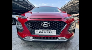 2019 Hyundai Kona GLS AT Gas