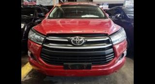 2020 Toyota Innova 2.8L MT Diesel