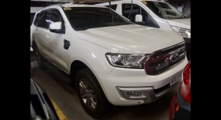 2016 Ford Everest Trend AT Diesel