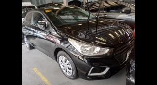 2020 Hyundai Accent Sedan MT