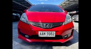 2013 Honda Jazz VX CVT