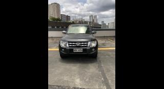 2015 Mitsubishi Pajero GLS