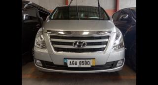 2015 Hyundai Grand Starex AT