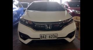 2020 Honda Jazz RS AT Gas