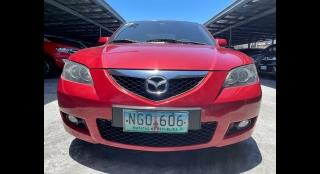 2009 Mazda 3 Sedan 1.6V Sedan AT