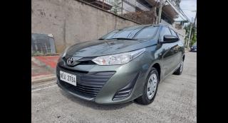 2020 Toyota Vios 1.3 XE