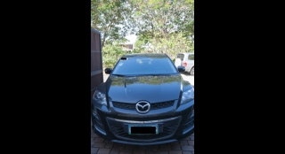 2011 Mazda CX-7 2.5L AT Gasoline